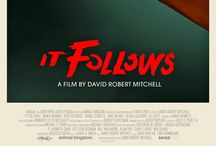 It Follows / BrotherTedd.com