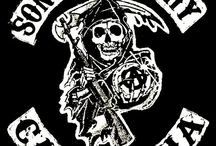 Sons of Anarchy / BrotherTedd.com