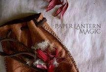 Paper Lantern Magic