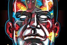 Deadpool / BrotherTedd.com