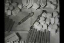 Vintage Anti-Drug Films / Vintage Anti-Drug Films from the 20th century.