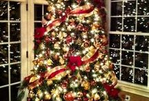 {DIY} Christmas Decorations / by Stephanie Burns