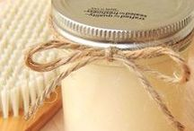 Quill & Sage / Natural Beauty Products