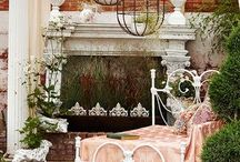 Pretty Interiors / by Etcetorize