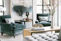 Decor / by Kathy Spriggs