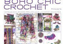 LIBRI CROCHET: Art-Books, Creative Manuals, e-books