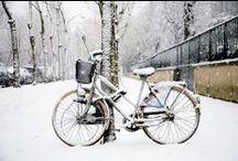 & The Winter Months / by Em Klug