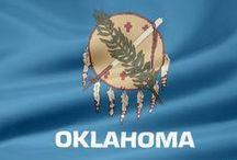 Reasons I love Oklahoma / by Shelby Brennan