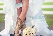 Dream Wedding / by Shelby Brennan