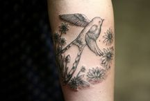 Tatted Up: Future Tattoo Ideas / by Shelby Brennan