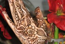 Henna designs / by Etcetorize