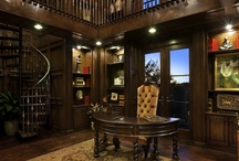 Amazing/Interesting Home Interiors / by Terry Markle