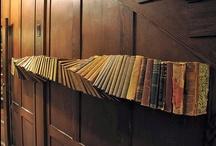 books / by Nat Jurdeczka