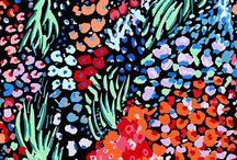 Flower garden / Everything floral