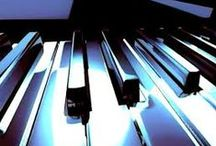 Pianos / #Piano #Art