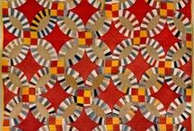 antique quilts / by Willemke Vidinic
