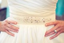 The perfect dress, the perfect day / by Katie Yeager