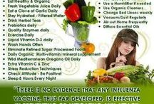 Chemical Free means good for you