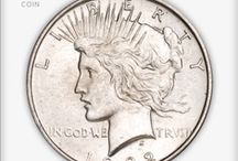 Silver Coins / As more Americans awaken to the global effects of the devaluing U.S. dollar and rising inflation, physical silver offers an affordable advantage for anyone at any financial level.