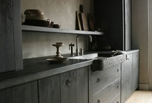 Kitchens / by Pelle Lundquist