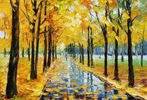 Autumn / by Kobelli.com