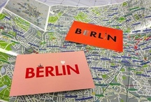 Wooga <3 Berlin! / Wooga's office is located in the heart of Berlin. Let's show some love for our hometown!