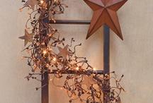 Christmas décoration