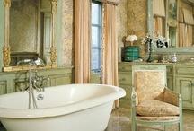 Bath / by Etcetorize
