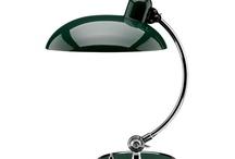 skrivbordslampa / by Pelle Lundquist