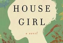 Book Reviews  / Home Girl Blog. I like to read books. Sometimes I review them.