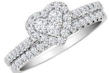 Marry Me Bling / This board is dedicated to the jewelry that is related to weddings. Marry Me Bling is engagement rings, wedding bands, bridal jewelry and jewelry for the groom and wedding party. www.simplycelebrations.com