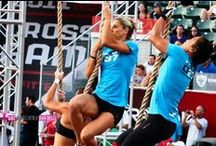 CrossFit for Life / by Shelby Brennan