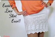 FREE Sewing Patterns / Easy Sewing Projects to make from FREE Online patterns