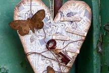 Cute Valentines Day Ideas / by Amber Dalton