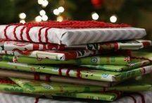 Christmas / by Melissa Mas