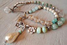 DIY Jewelry / by Amber Dalton