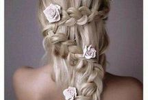 Hair Inspiration / by Amber Dalton