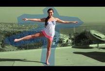 Yoga, etc. / by Melissa Mas