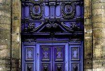Doors / by Kobelli.com