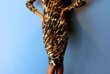 Leopardish! / by Marc Bouwer