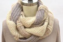 Knitting / Stitch by stitch