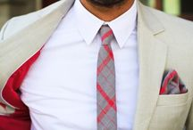 Wear This / Look good, feel good. All the clothes and accessories to elevate a man to his next level.  / by Greg