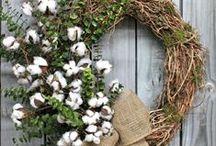 Wreaths / by Amber Dalton