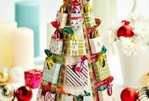 CELEBRATE: Christmas Cheer / All things Christmas! Decorations, DIY, crafts, sweets and treats.