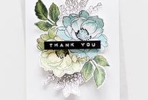 MAKE: Card Crazy! / Birthdays, thank you, wedding, holiday, or any occasion at all - a collection of handmade card designs and techniques to inspire