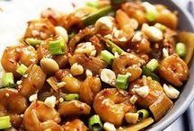 Dinner - Thursday / Dinner ideas for Asian Thursday