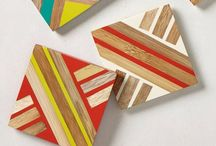 Craft Ideas / by Caitlin Bolthouse Terpstra