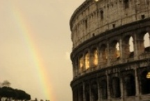 Rome tips / by Select Study Abroad