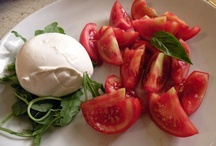 Italian food tips and recipes / by Select Study Abroad