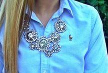 My Style / by Savannah Finley